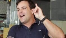 """Rodrigo """"Vesgo"""" revela seu lado empreendedor; leia a entrevista"""