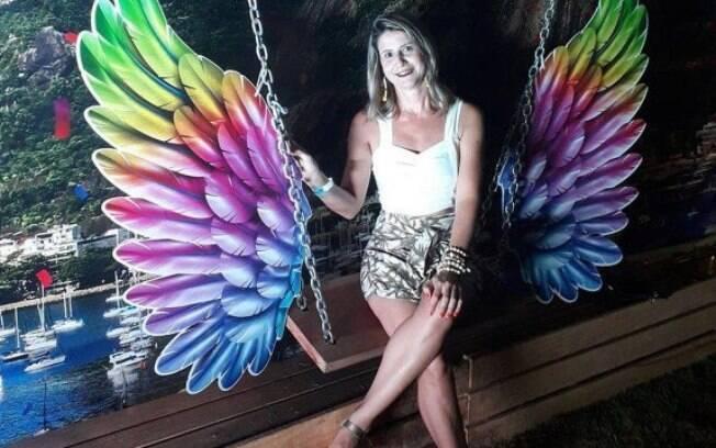 Angelica de Figueiredo Lima, de 42 anos