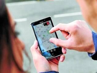 Mudança. Usuários se preocupam com segurança no computador, mas smartphone é novo alvo de cibercriminosos