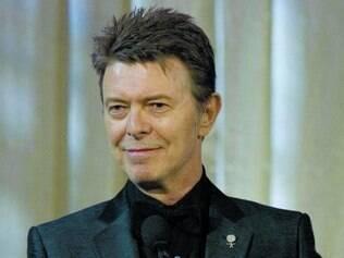 """Disco. David Bowie concorre no Brit Awards como melhor artista solo e também pelo melhor disco, com """"The Next Day"""""""