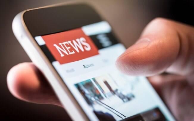 Crescimento de notícias falsas foi mais de 380%