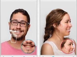 Facetune corrige imperfeições em fotos. US$ 2 para Android e iOS