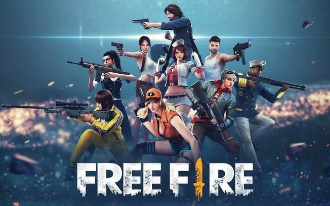 Free Fire tinha falha que permitia roubo de dinheiro