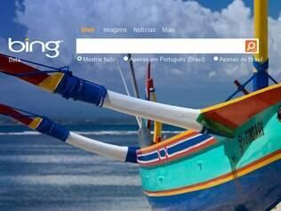Integração entre Bing e Facebook é analisada pelo governo brasileiro, mas recursos ainda não funcionam no País