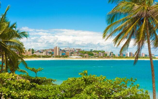 O município de Ilhéus, na Bahia, é outro dos destinos nacionais que pode te cativar apesar da crise da Avianca