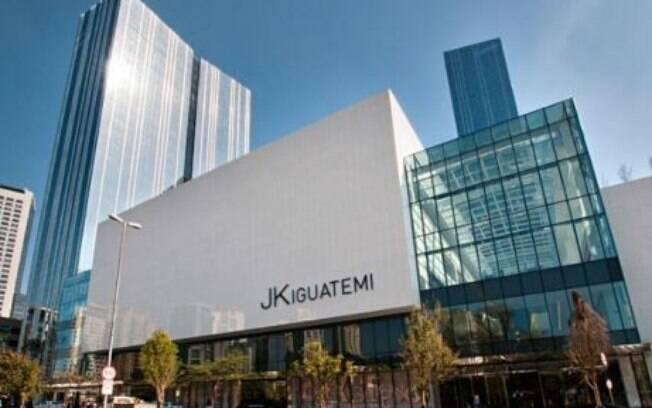 Alunos de escolas públicas de Guaratinguetá foram barrados na entrada do Shopping JK Iguatemi