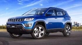 Veja os SUVs seminovos mais vendidos do país