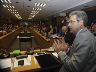 Arthur Chioro quer aumentar o número de vagas em cursos de medicina