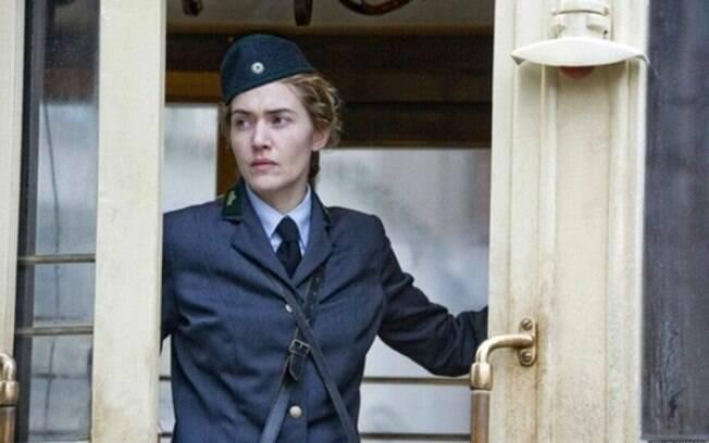 Kate Winslet — Hanna Schmitz, 'O Leitor' (2008)