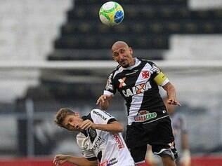 Após empate, os cariocas ficaram com 19 pontos e os paulistas com 18