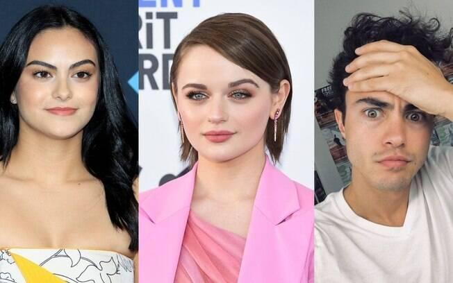 8 curiosidades sobre as celebridades queridinhas da Netflix