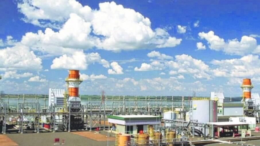 Segunda maior usina térmica do país teve que ser desligada