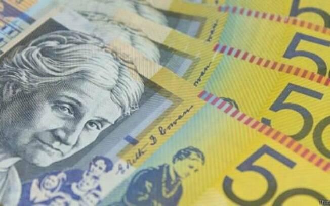 Austrália buscou igualdade de gênero em suas notas de dólar