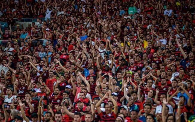 Flamengo lidera ranking de clubes do Brasil com maior receita em 2020