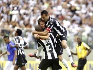 Vitória coloca o Galo na fase de grupos da Libertadores de 2013