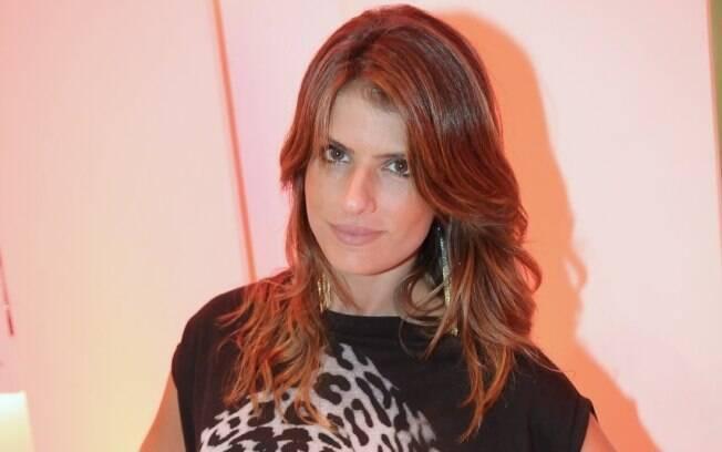 Carolina Magalhães: