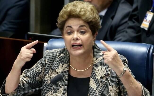 Dilma Rousseff foi definitivamente afastada da Presidência no dia 31 de agosto de 2016, após votação no Senado