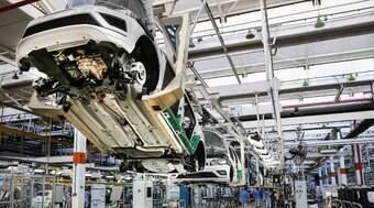 Volkswagen vai suspender contratos de 1,5 mil, diz sindicado