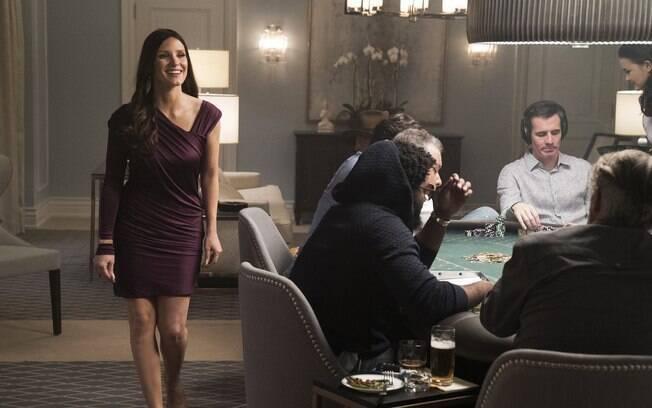Jessica Chastain em cena de