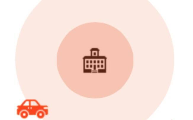 Aplicativo JaCheguei ajuda pais a buscar filhos nas escolas sem causar trânsito