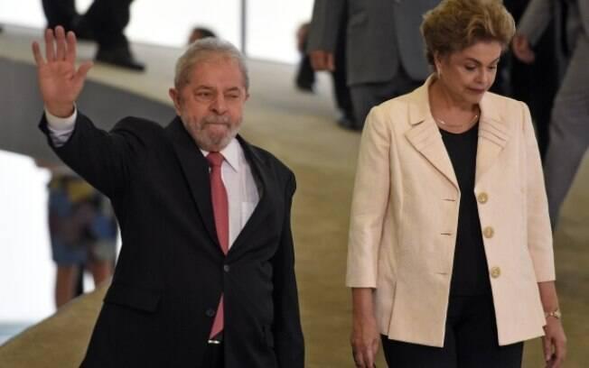 Lula e Dilma tinham US$ 150 mi em 'conta-corrente' de propina da JBS
