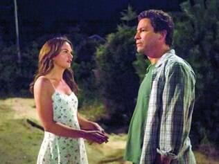 """Caso sem explicação. Ruth Wilson (Alison) e Dominic West (Noah) estrelam a interessante """"The Affair"""""""