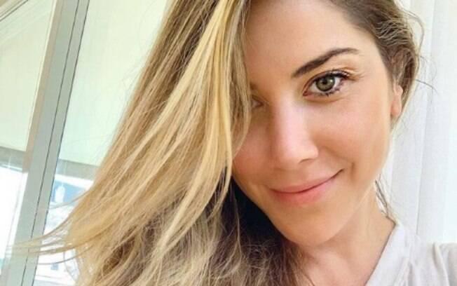 A influenciadora digital Mica Rocha falou abertamente sobre a falta de libido no pós-parto em seu canal no YouTube