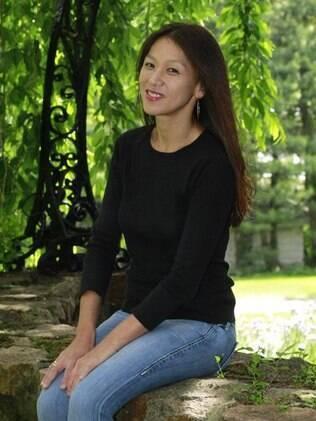Amy Chua lançou o livro