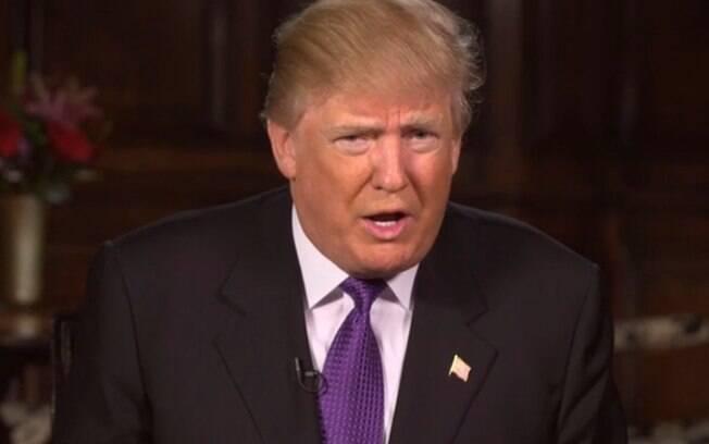 Em uma semana, essa já é a segunda saia-justa que Trump passa devido ao cargo de conselheiro de Segurança Nacional