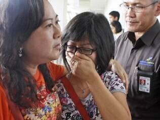 Veja imagens do acidente aéreo