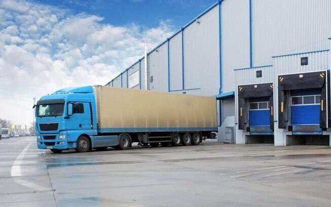 Operações de logísticas no país equivalem a 12,37% do faturamento bruto das empresas, incluindo  franchising