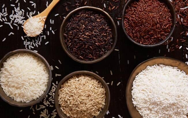 Contando com diversas variações do grão, nem todo tipo de arroz é ideal para fazer o risoto