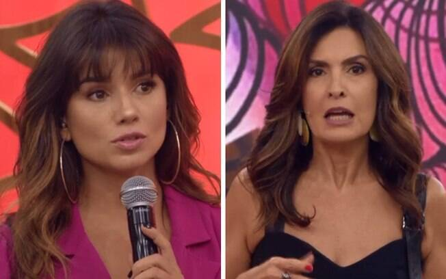 Paula Fernandes passa por 24 horas de humilhação