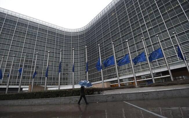 Na sexta-feira (17), o Parlamento Europeu aprovou uma resolução criticando as ações