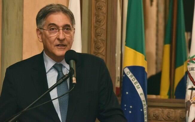 Governador de Minas Gerais, Fernando Pimentel (PT) é alvo de processo de impeachment na ALMG