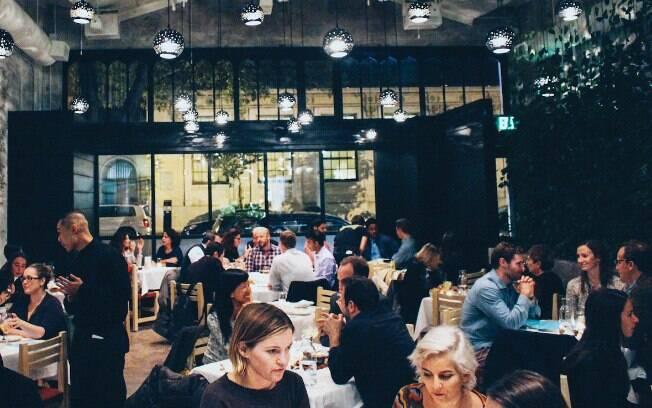 Restaurante mexicano Cala, em São Francisco, ganhou notoriadade por seu regime de contratação