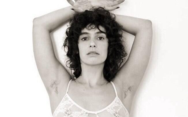 Dez momentos em que a atriz Maria Flor esbanjou sensualidade
