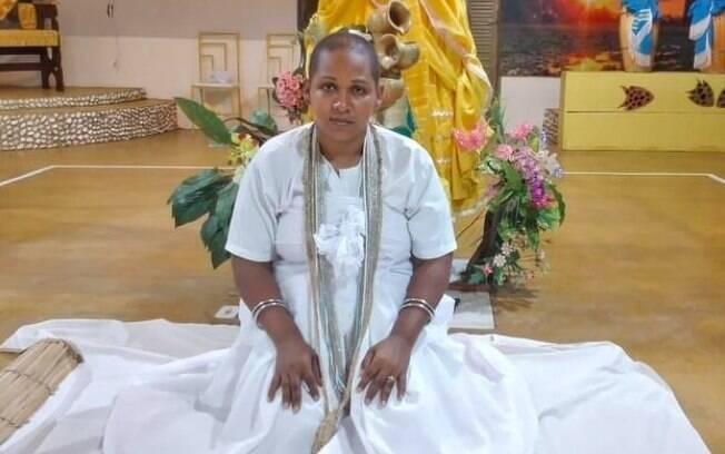 Regina Santana da Silva foi demitida da empresa por preconceito racial e religioso e entrou com um processo