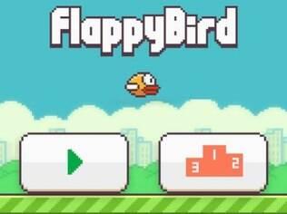 Flappy Bird foi retirado do ar pelo criador