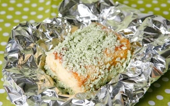 Mais uma receita das chefs Carole Crema e Marina Hernandez para adoçar a sua tarde - ou café da manhã, ou lanche da noite...