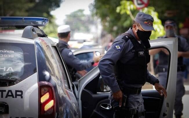 O caso aconteceu em Mirassol D'Oeste, a 295 km de Cuiabá