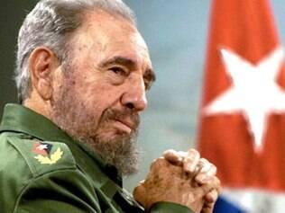 Fidel Castro não aparece em público há um ano, gerando rumores sobre sua saúde
