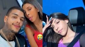 Irmã de MC Kevin rebate críticas por postar selfie