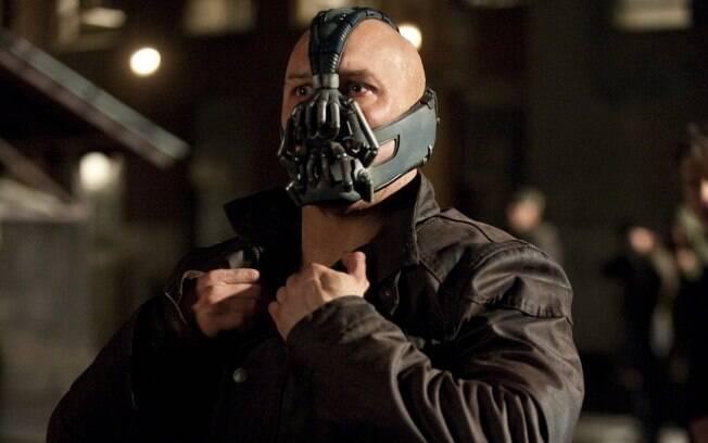 Novo Batman é Maior Mas Não Melhor Do Que O Anterior Cinema Ig