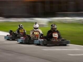 Os motores da Copa CDL voltam a 'roncar' no dia 15 de julho, no Kartódromo Internacional