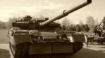 Justiça alemã chega a impasse sobre idoso que tem tanque da 2ª Guerra