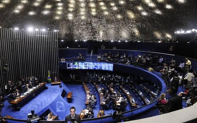 Por meio do portal e-cidadania, o Senado quer saber a opinião popular sobre novas eleições gerais