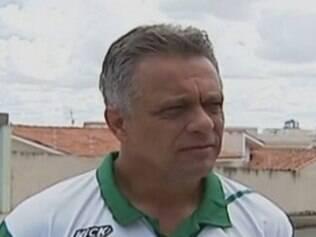 Márcio Pereira chegou ao Mamoré com a missão de não deixar a equipe entrar na zona de rebaixamento