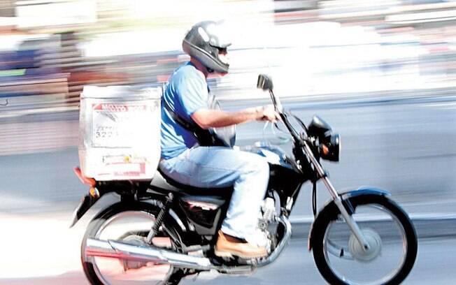 Empresas dos serviços de entrega deverão seguir normas para proteção dos trabalhadores