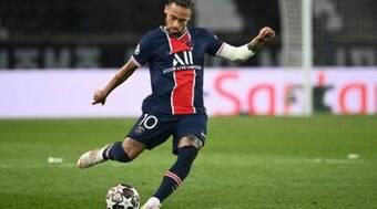 PSG se irrita com o Barcelona e pede fim do assédio a Neymar